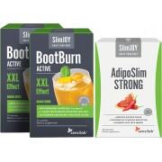 Pakiet Fat Burn Pro -58% TANIEJ