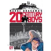 20th Century Boys, Volume 7, Paperback/Naoki Urasawa