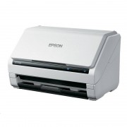 Epson WorkForce DS-570W Scanner Preto e Cor