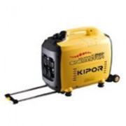Generator digital pe benzina Kipor IG2600h