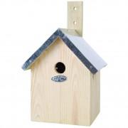 Pimpelmees vogelhuisje