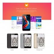 Eh 5.5' Smartphone Ulefone Tiger MT6737 Dual SIM RAM 2GB ROM 16GB Desbloqueado