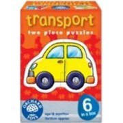 Puzzle Orchard Toys Transport