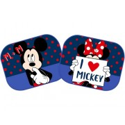 Set 2 parasolare Minnie and Mickey In Love Disney Eurasia