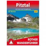 Bergverlag Rother Pitztal Guide escursionismo