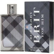 Burberry Brit For Men eau de toilette 200 ML spray vapo