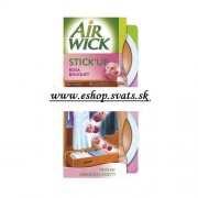 AIR WICK 2 in 1 Stick Up (2 x 30 g) Rosa Bouquet