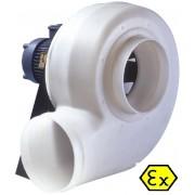 Ventilator centrifugal anticoroziv ELICENT ICA ATEX 254 T