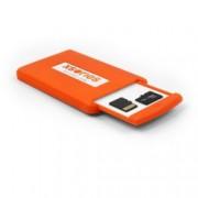 Xsories Memory Grip Box - cutie carduri MicroSD