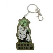 Breloc Star Wars Yoda Snap
