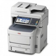 OKI MC770DNFAX COLOUR LASER MULTIFUNCTIONAL PRINTER