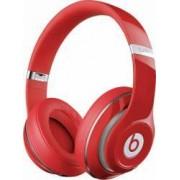Casti audio cu banda Beats by Dr. Dre Studio 2.0 Rosu