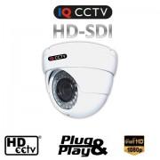 Full HD varifokálna HD-SDI kamera s 30m nočným videním