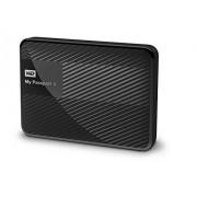 Western Digital wdbcrm0030bbk-eesn My Passport X Gaming externe harde schijf (6,4 cm (2,5 inch), 5400rpm, 8 MB, USB, SATA) Zwart, zwart 3 TB