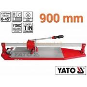 Yato Csempevágó 900mm (YT-3705)