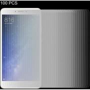 100 PCs De Xiaomi Mi - Max 2 0.3mm 9h La Dureza De La Superficie (no En Pantalla Completa A Prueba De Explosion Tempered Glass Screen Film