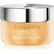Lancaster Suractif Comfort Lift Replenishing Night Cream нощен лифтинг крем 50 мл.