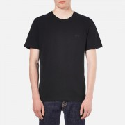 BOSS Hugo Boss Men's Crew Neck Small Logo T-Shirt - Black - XXL - Black