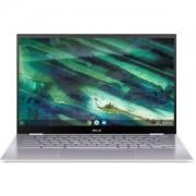 Laptop ASUS ChromeBook Flip C436FA-E10275 Intel i5-10210U 8GB DDR3 SSD 128GB Intel UHD Graphics Chrome OS