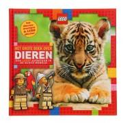Lobbes Lego Het Grote Boek Over Dieren