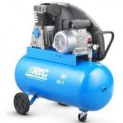PRO A39B/270 CT4 ABAC Compresor profesional cu piston , debit 486 l/min , putere 3 kW