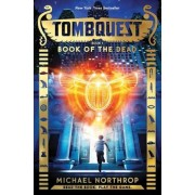 Book of the Dead (Tombquest, Book 1), Hardcover