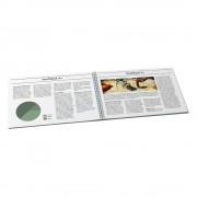 Studentendrukwerk Verslag A4 spiraal liggend binden