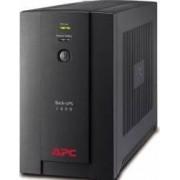 UPS APC Back-UPS 1400VA AVR Schuko