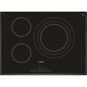 Bosch Placa de Vitrocerámica BOSCH PKD751FP1E (Caja Abierta - Eléctrica - 71 cm - Negro)