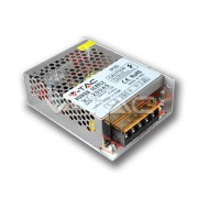 LED Power Supply - 45W 12V 3,8A Metal