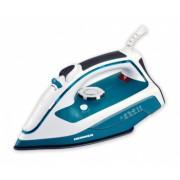 Fier de calcat Soft Turquoise Heinner HSI-2400TQ talpa din ceramica