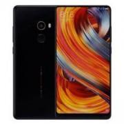 Смартфон Xiaomi Mi Mix 2 Black LTE Dual SIM 5.99 инча, 6GB, 64GB, Dual 12MP+5MP, MZB5786EU