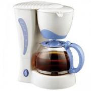 Шварц кафемашина SAPIR SP 1170 R, 550W, 4-6 чаши, бял, SP 1170 R - white