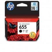 HP CZ109AE No.655 tintapatron - fekete