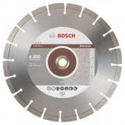 BOSCH DISC MAT ABRAZIVE 300-20/25.4/ EXPERT