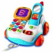 Jucarie bebelusi Vtech- Primul Meu Telefon