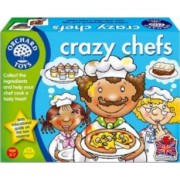 Jucarie educativa Orchard Toys Crazy Chefs