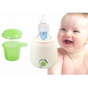 Incalzitor Electric pentru Biberon sau Mancare pentru Bebelusi cu Temperatura Controlata