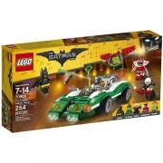 LEGO Batman Movie The Riddler raadsel-racer 70903