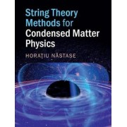 String Theory Methods for Condensed Matter Physics, Hardcover