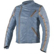 Dainese Gong Yun Dragon / Quing Blue / Noble Yellow