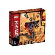 Gheara de Foc 70674 LEGO Ninjago