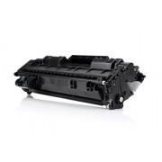 HP CF280A съвместима тонер касета black