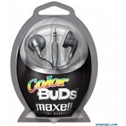 "Slušalice Maxell ""CB-SILVER STEREO"", bubice"
