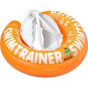 Freds swim academy Trener pływania pomarańczowy 15-30kg - BEZPŁATNY ODBIÓR: WROCŁAW!