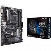 Asus Základní deska Asus Prime B450-Plus Socket AMD AM4 Tvarový faktor ATX Čipová sada základní desky AMD® B450