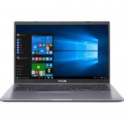 Laptop Asus X509JA-EJ030R 15.6 inch FHD Intel Core i5-1035G1 8GB DDR4 512GB SSD Windows 10 Pro Slate Gray