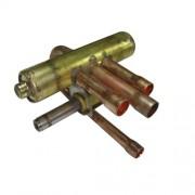 Robinet lichid unitate exterioara 9000 - 12000 BTU