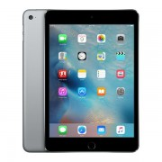Apple iPad mini 4 Wi-Fi 128GB Space Gray - mk9n2hc/a