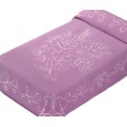 Pătură de pat single Belpla Ster 501 Lila